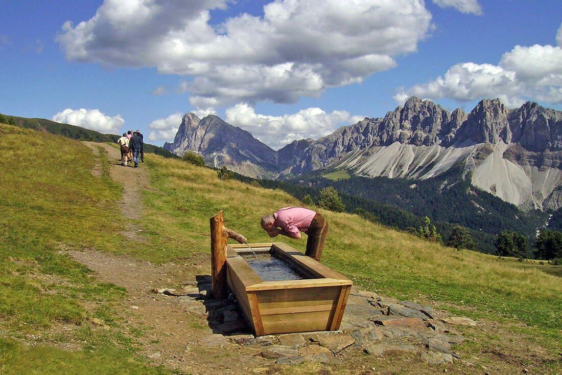 Wandern in Brixen