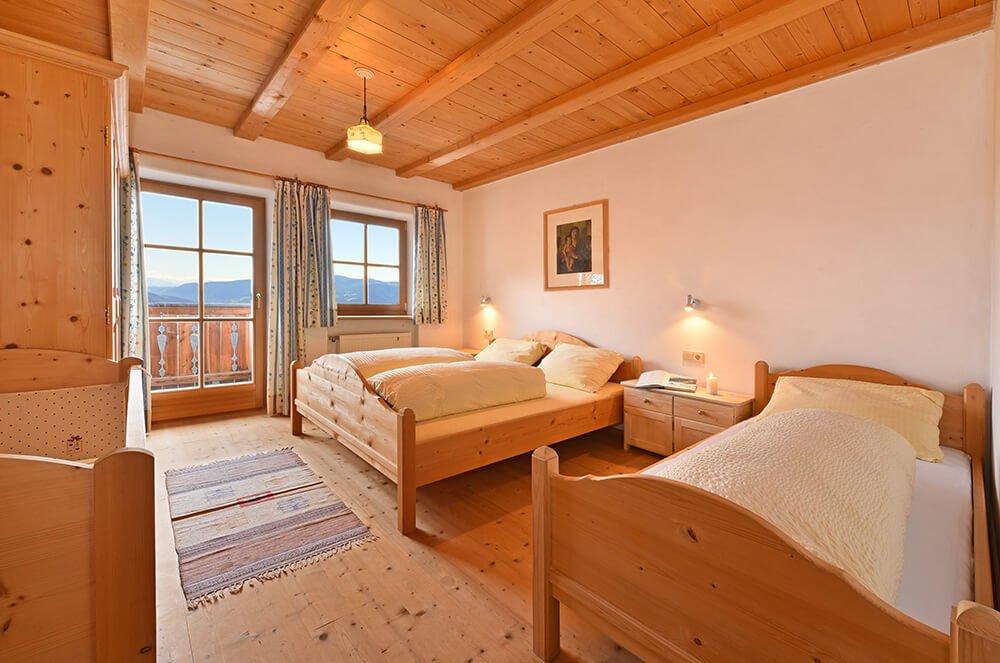 ferienwohnung-fichte-dreibettzimmer