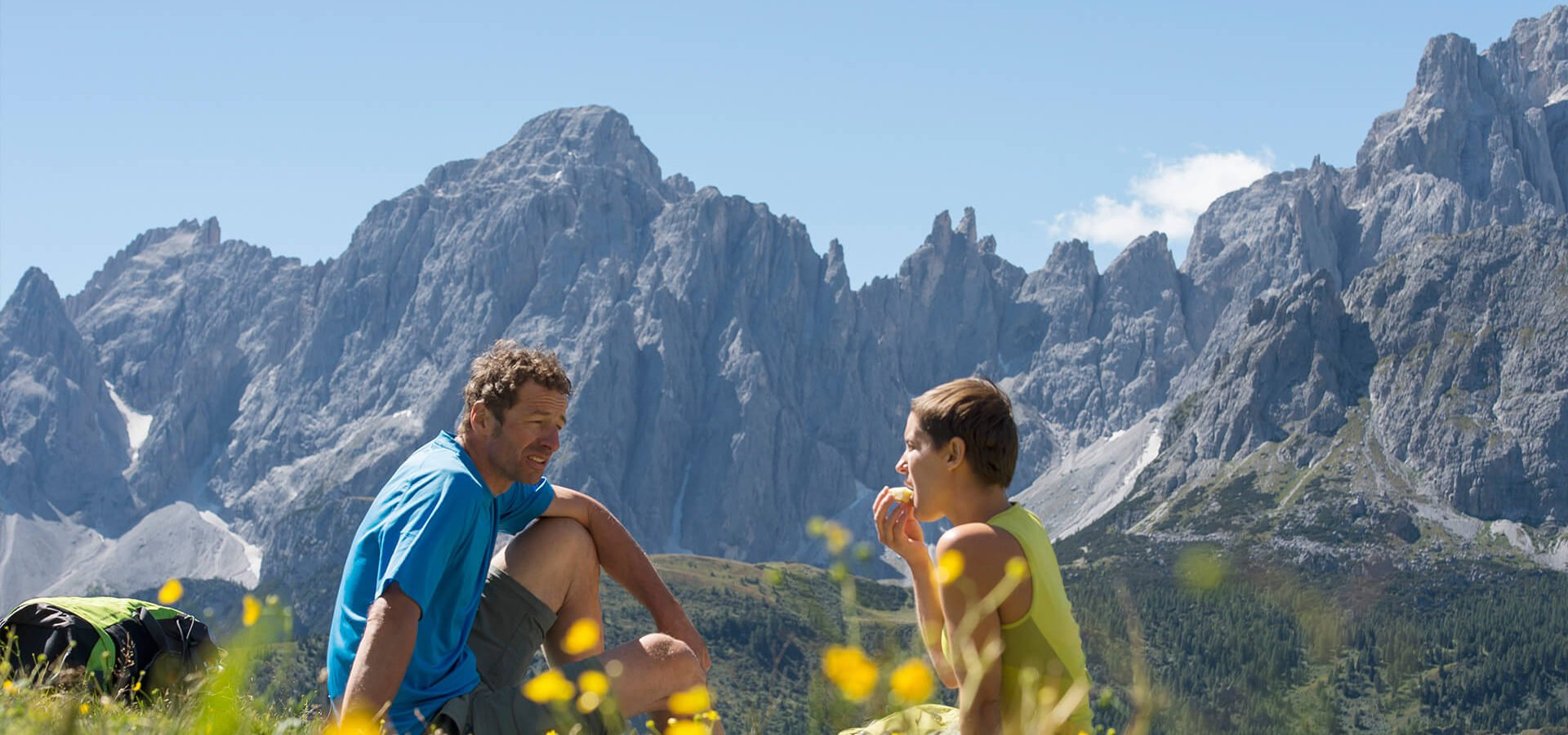 Obererhof Urlaub in Südtirol