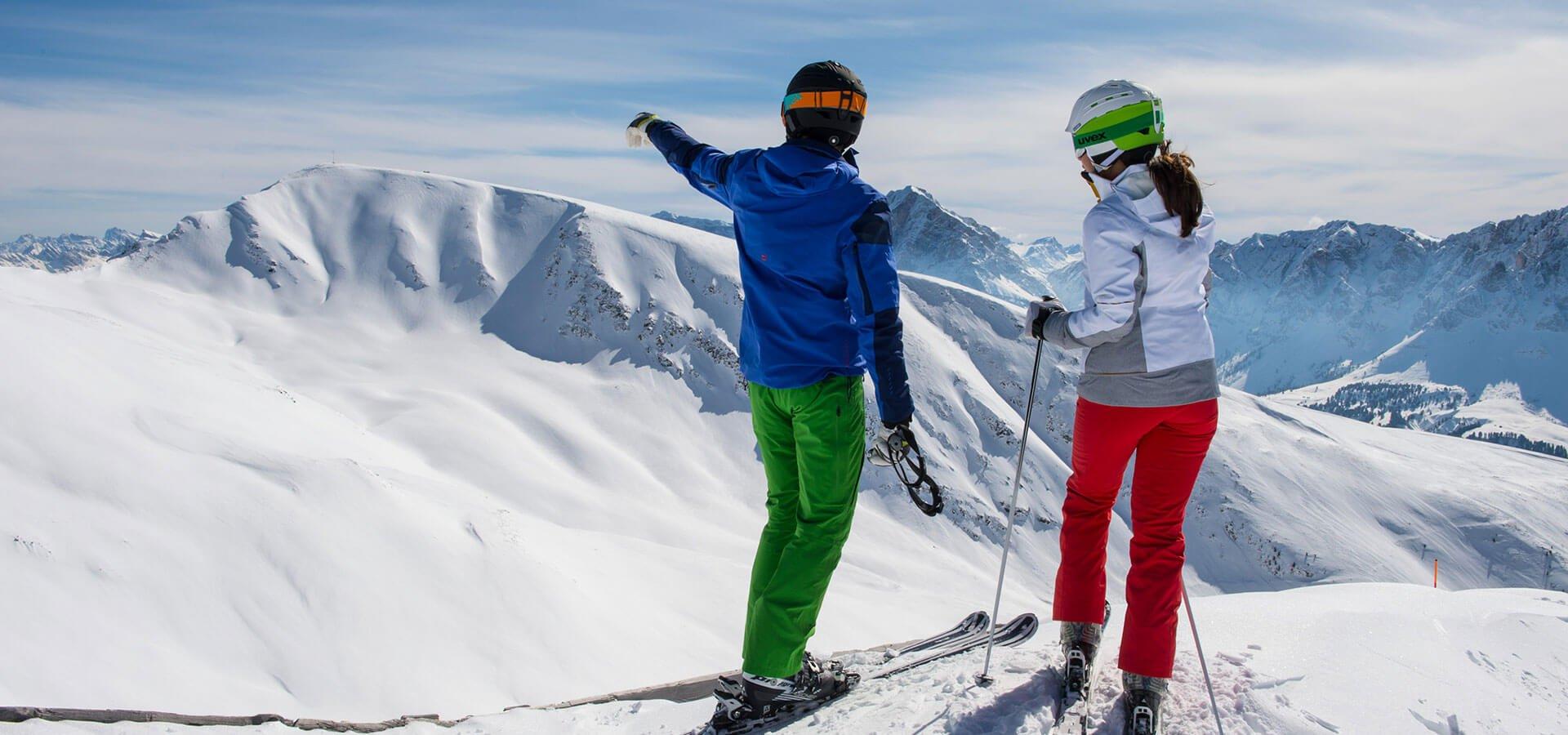 Trascorrete la vostra vacanza sugli sci sulla Plose